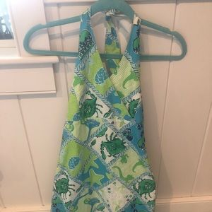 Girls Size 14 Lilly Pulitzer Dress
